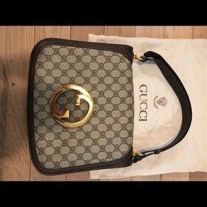 Vintage COUTURE Gucci Bag
